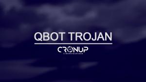Qbot Trojan