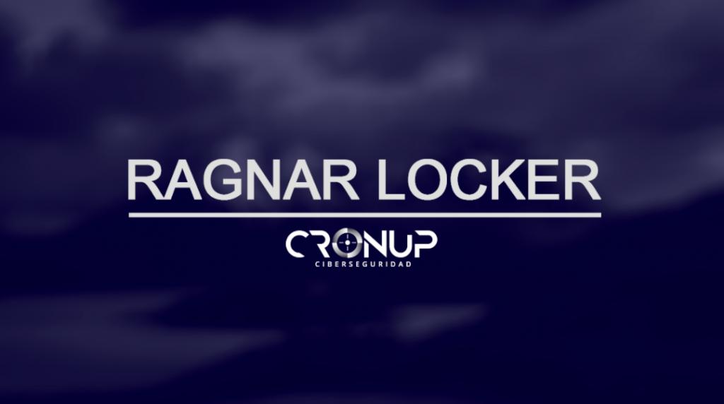 Ragnar Locker