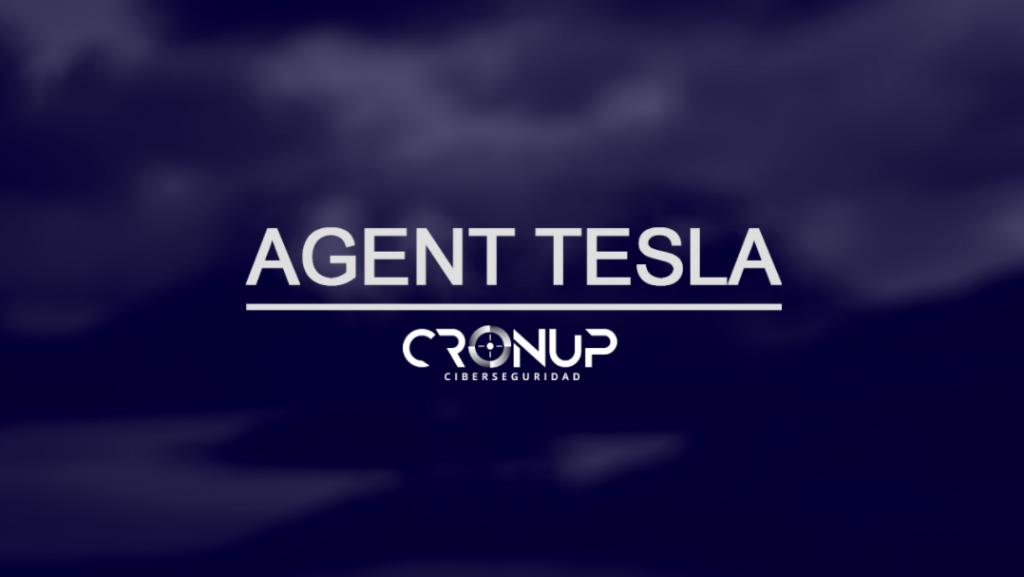 Agent Testa