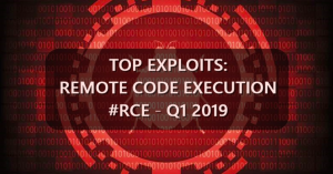 Top exploits: Remote code execution